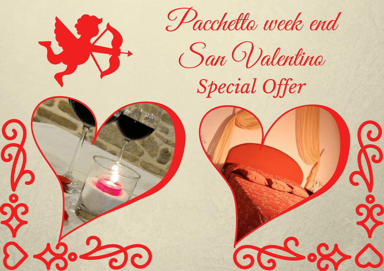 Special week end san valentino agriturismo vecchio gelso marche fermo