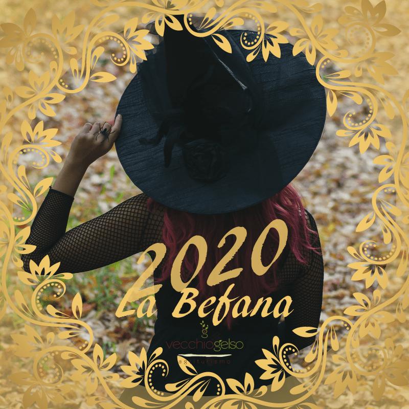 Offerta Epifania 2020 in agriturismo